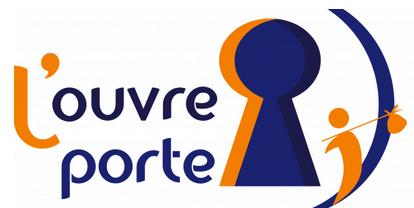Logo Ouvre Porte petit