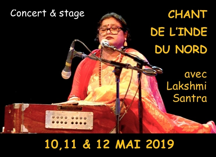 Stage+concert Inde mai19