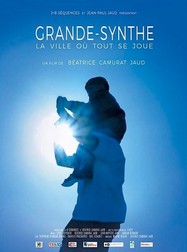 Grande-Synthe affiche